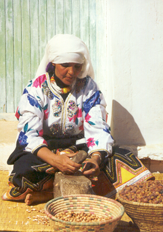 argane cooperative ucfa